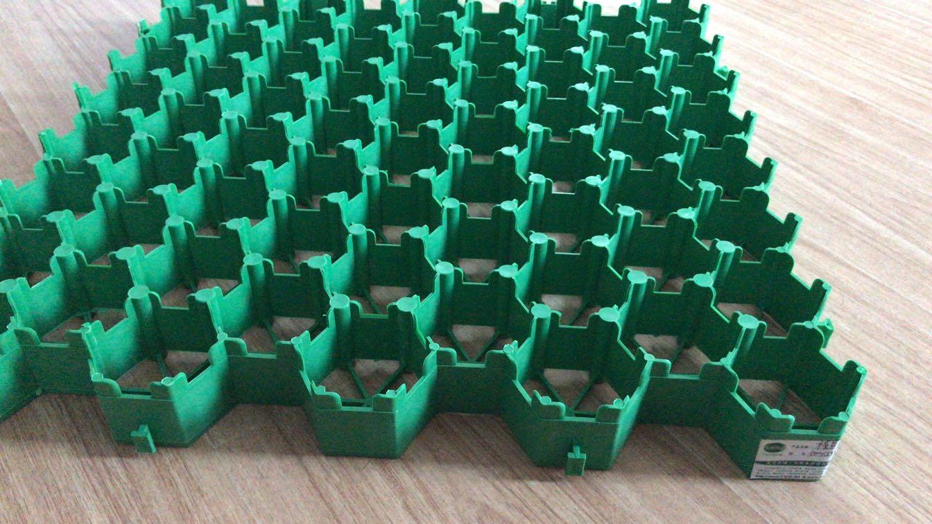 50花口植草格